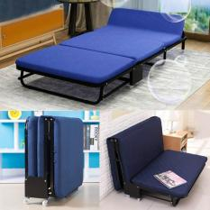 Giường gấp nâng đầu 3 đoạn GB90 Hàn Quốc
