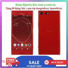 Điện thoại sony xperia xz1 ram 4GB / 64GB