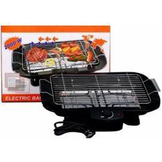 Vỉ nướng điện Electric Barbecue Grill
