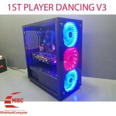 Case máy tính 1stPlayer Fire Dancing V3 2019