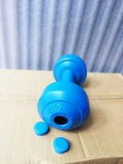 Vỏ tạ tay nhựa 2kg phucthanhsport (1 cái)