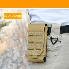 Túi điện thoại đeo thắt lưng