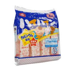 Bánh gạo tươi Nhật Haihain vị hải sản (7m+)