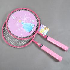 Bộ vợt cầu lông trẻ em , Vợt Cầu Lông Trẻ Em , BỘ VỢT CẦU LÔNG BẮT ĐẦU CHO TRẺ EM, Bộ vợt cầu lông cho bé – Bộ đồ chơi quần vợt trẻ em,
