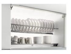 Giá úp bát đĩa cao cấp Inox 304 2 tầng – 3 tầng – CHÍNH HÃNG – BẢO HÀNH VĨNH VIỄN- Có thợ lắp khu vực HN