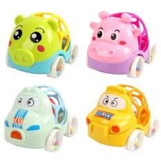 Lục lạc xe chạy đà nhiều hình ngộ nghĩnh cho bé, chất lượng đảm bảo và an toàn đến sức khỏe người sử dụng, cam kết hàng đúng mô tả
