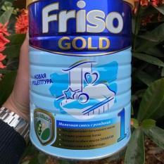 Sữa Friso Gold 800g Nội Địa Nga Đủ Số 1 2 3   Nguồn Sữa Mát Lành, Dinh Dưỡng Cân Đối, Đầy Đủ