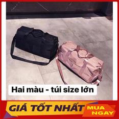 Túi Du Lịch Đa Năng Có Ô Để Giày Size Lớn Hàng Đẹp