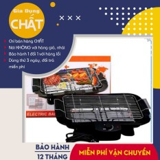 [Hàng ] Bếp Nướng Điện Electric Barbecue Grill Không Khói Cao Cấp