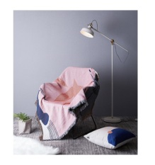 Thảm phủ Sofa phong cách Châu Âu Decor phòng khách, phòng ngủ