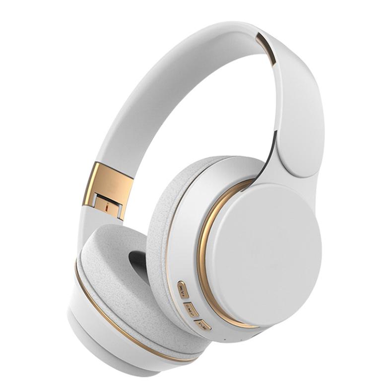 Tai nghe chụp tai Bluetooth B07 – Thiết kế thời trang và tinh tế – Âm thanh HIFI đầy sống động