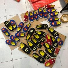 Giày siêu nhân cho bé trai ( Giá SỐC )