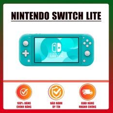 Máy Chơi Game Nintendo Switch Lite – Màu Blue – KCD
