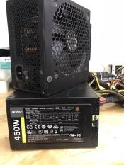 Nguồn máy tính 450w công suất thực có nguồn phụ cho vga chạy cực khỏe