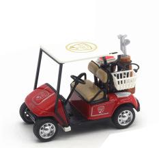 Mô hình xe golf hợp kim