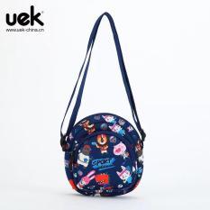 Túi đeo chéo thời trang UEK Sport cho bé