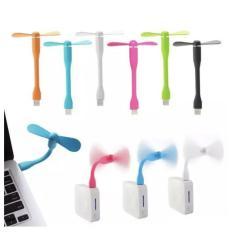 Bộ 5 Quạt USB Mini siêu tiện dụng