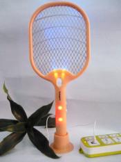 Vợt muỗi NAKAGAMI 3 trong 1 – diệt muỗi tự động 3 chức năng thế hệ mới – Màu ngẫu nhiên | Vạn Phát Store