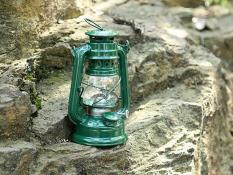 Đèn dầu đèn bão đèn chống bão đèn trang trí cổ điển. Đèn bão dầu vintage của Xưởng Decor