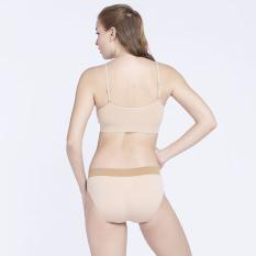 Quần Lót Nữ Jockey Dáng Bikini Seam Free Kháng Khuẩn – JMLB9439