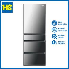 Tủ lạnh Panasonic NR-F603GT-X2 – Miễn phí vận chuyển & lắp đặt – Bảo hành chính hãng