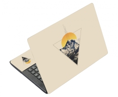 Mẫu Dán Laptop Nghệ Thuật LTNT – 472