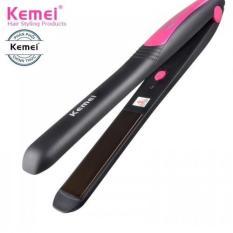 Máy kẹp tóc Kemei Km-328