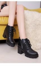Giày bốt thời trang nữ B085