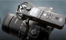 Máy ghi âm Zoom H1n Digital Handy Recorder