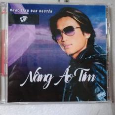 CD Đan Nguyên – Nàng Áo Tím