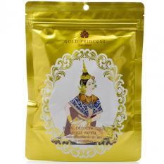 Miếng Dán Thải Độc Chân Thái Lan Gold Pricess