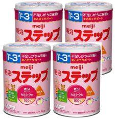 Sữa hộp Meiji số 9 nội địa Nhật Bản cho bé 1-3 tuổi (800g) Mẫu mới date 04/2022