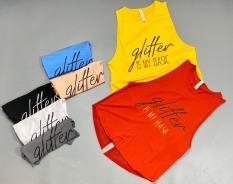áo tank top thể thao tập gym nữ