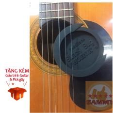Bịt Lỗ Thoát Âm Guitar – Sound Hole Cover Block Acoustic & Classic Guitar