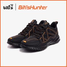 Giày Thể Thao Nữ Biti's Hunter X Layered Upper DSWH02800DEN