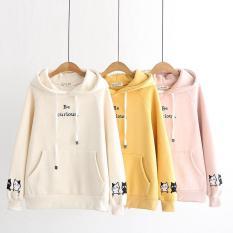 Áo hoodie thời trang Free size in Song Mão siêu đáng yêu A114 ERIK