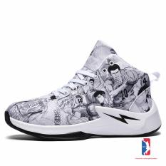 Giày Bóng Rổ Slamdunk – Tuyệt phẩm giày bóng rổ cổ cao