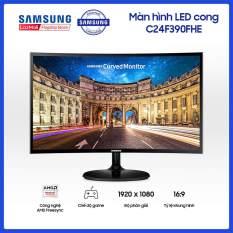 Màn hình LED cong Samsung LC24F390FHEXXV – LCD
