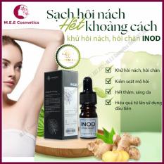 [Chính hãng] Serum INOD Huyền Phi khử mùi hôi nách, hôi chân hiệu quả ngay lần đầu sử dụng
