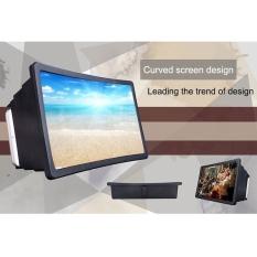 Kính 3D phóng to màn hình F2 cho Smartphone – Kính phóng đại điện thoại thế hệ mới cao cấp
