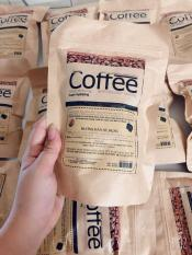 Tắm Trắng coffee Cho Da Ngâm Đen