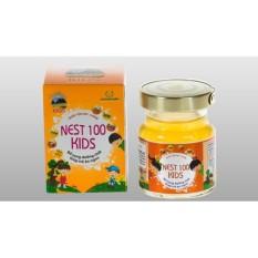 Nước yến sào Nest 100 kids, sản phẩm tốt, chất lượng cao, cam kết như hình, độ bền cao, xin vui lòng inbox shop để được tư vấn thêm về thông tin
