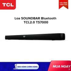 [Quà tặng không bán] – Loa Soundbar Bluetooth TCL 2.0 TS7000