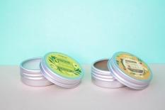 Cao tinh dầu tràm sả – Bộ đôi cao tinh dầu tràm trà sả chanh plantee