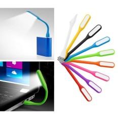 Bộ 2 Đèn led USB siêu sáng giao màu ngẫu nhiên