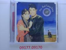 CD Múc Ánh Trăng Vàng – Thúy Nga CD187