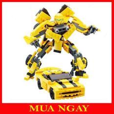 Đồ Chơi Lắp Ráp Transformers Biến Hình Gudi 8711