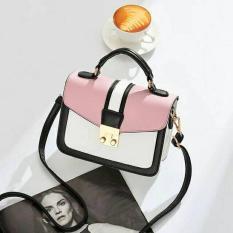 Túi xách nữ siêu HOT( pha màu)