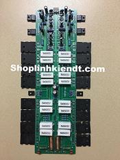 Board công suất 2 kênh 1000W 16 sò