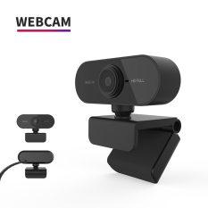Webcam Cát Thái JD101 FULL HD 1080P cổng kết nối USB dùng được học online, gọi video call, tích hợp sẵn Micro, độ phân giải cao 1920×1080 30FPS, dùng được cho laptop và máy tính bàn